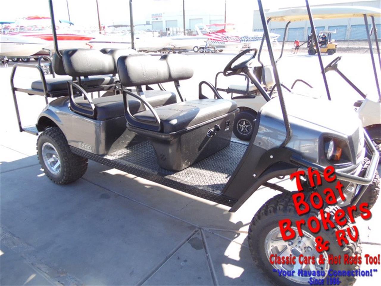 2018 E-Z-GO Golf Cart (CC-1322398) for sale in Lake Havasu, Arizona