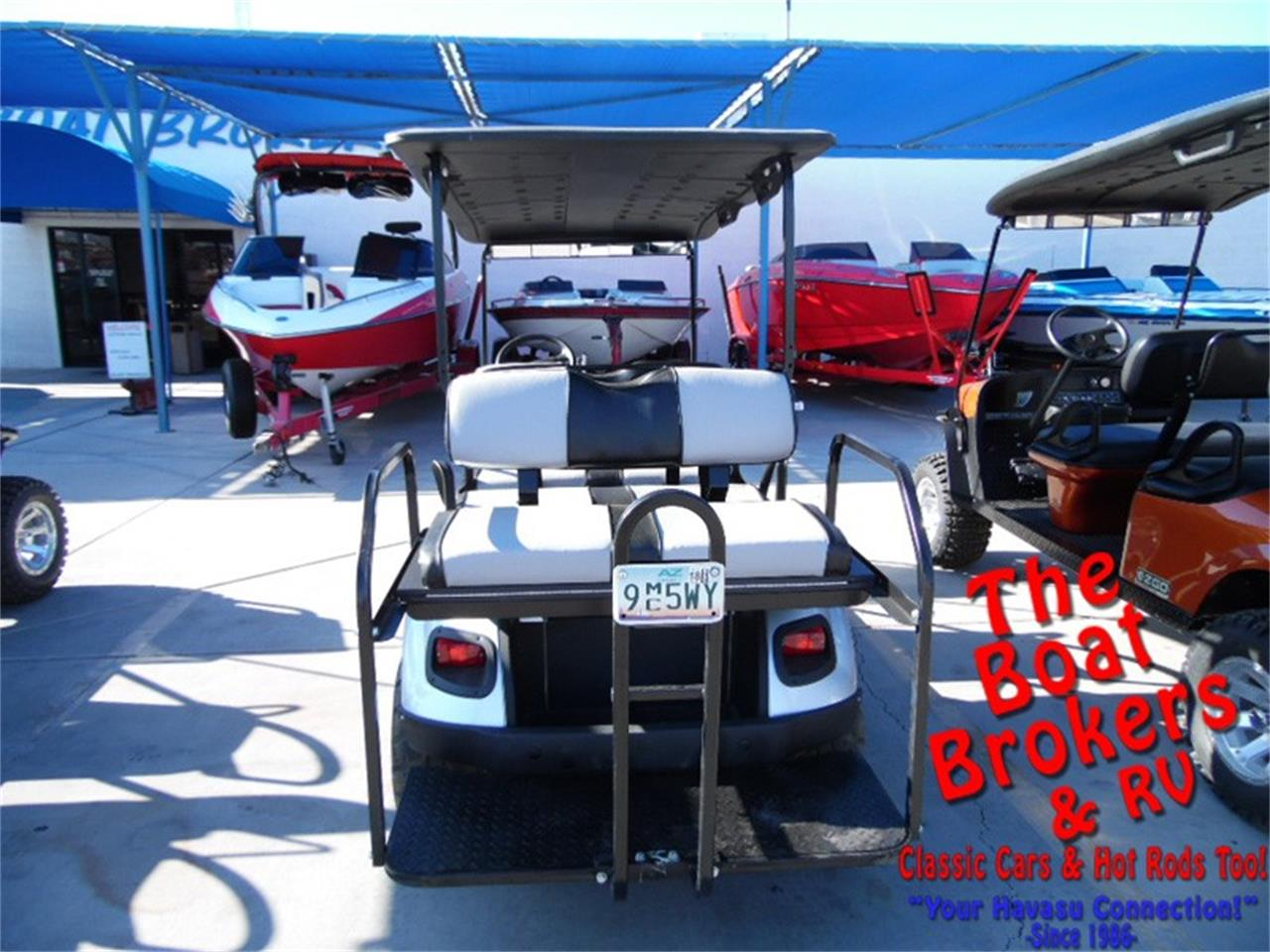 2018 E-Z-GO Golf Cart (CC-1322399) for sale in Lake Havasu, Arizona