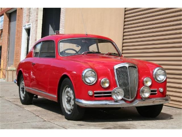 1957 Lancia Aurelia (CC-1320240) for sale in Astoria, New York