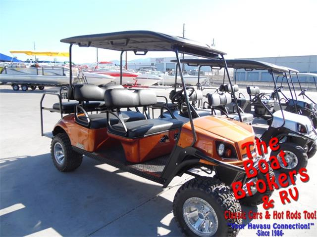 2018 E-Z-GO Golf Cart (CC-1322400) for sale in Lake Havasu, Arizona
