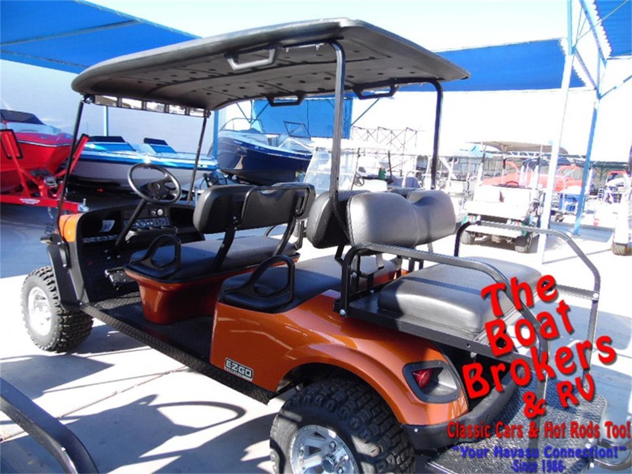 2018 E-Z-GO Golf Cart (CC-1322400) for sale in Lake Havasu, Arizona