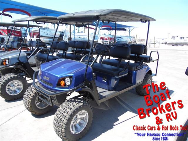 2018 E-Z-GO Golf Cart (CC-1322401) for sale in Lake Havasu, Arizona