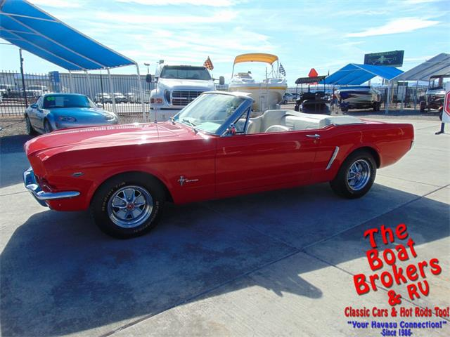 1965 Ford Mustang (CC-1322402) for sale in Lake Havasu, Arizona