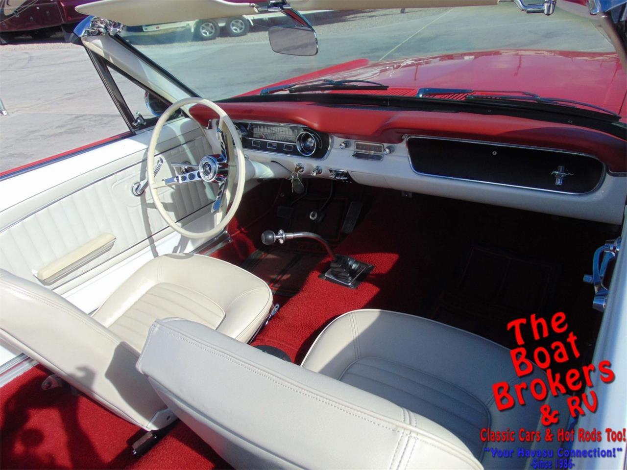 1965 Ford Mustang (CC-1322402) for sale in Lake Havasu, Arizona
