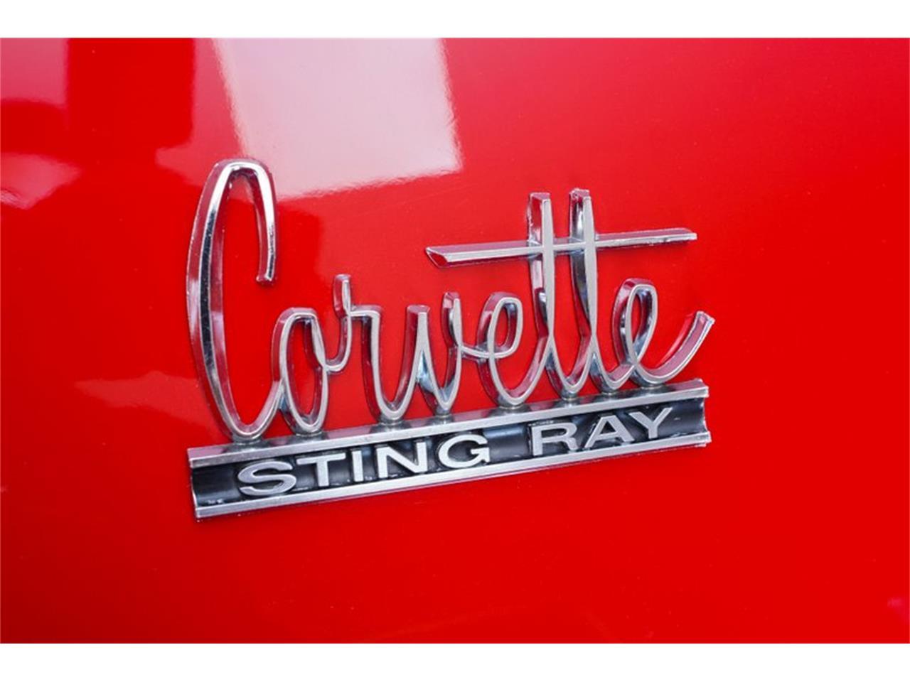 1967 Chevrolet Corvette (CC-1322404) for sale in Venice, Florida