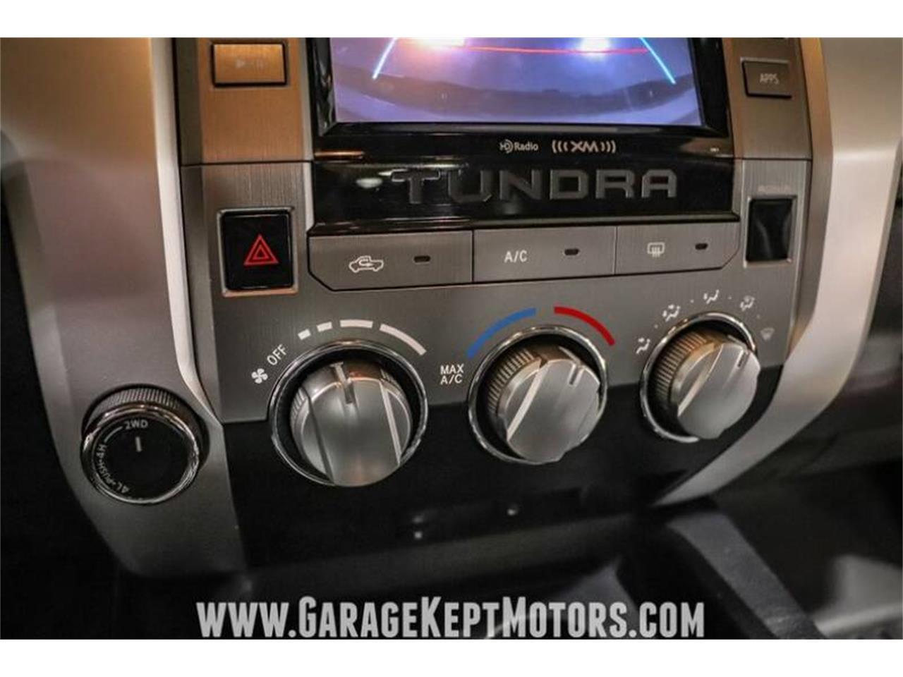 2015 Toyota Tundra (CC-1322406) for sale in Grand Rapids, Michigan