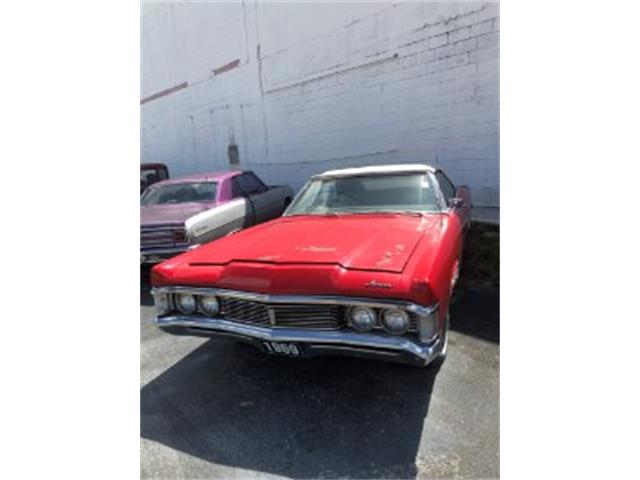 1969 Mercury Marquis (CC-1322411) for sale in Miami, Florida