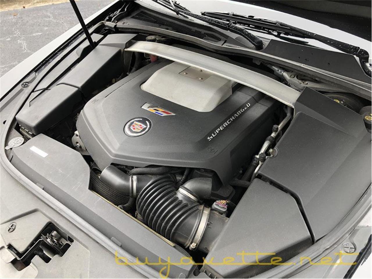 2014 Cadillac CTS (CC-1322414) for sale in Atlanta, Georgia