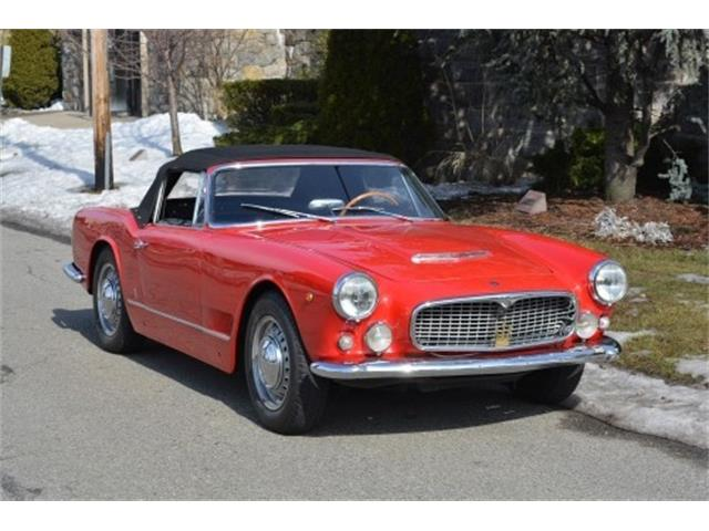 1960 Maserati 3500 (CC-1320242) for sale in Astoria, New York