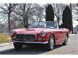 1960 Maserati 3500 (CC-1320242) for sale in Astoria, New York
