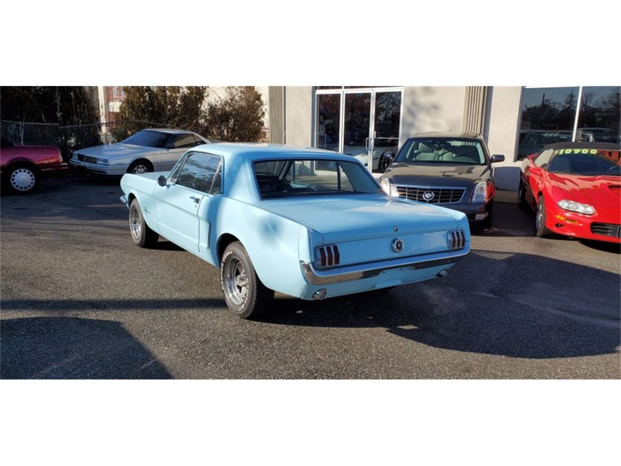 1965 Ford Mustang (CC-1322425) for sale in West Babylon, New York