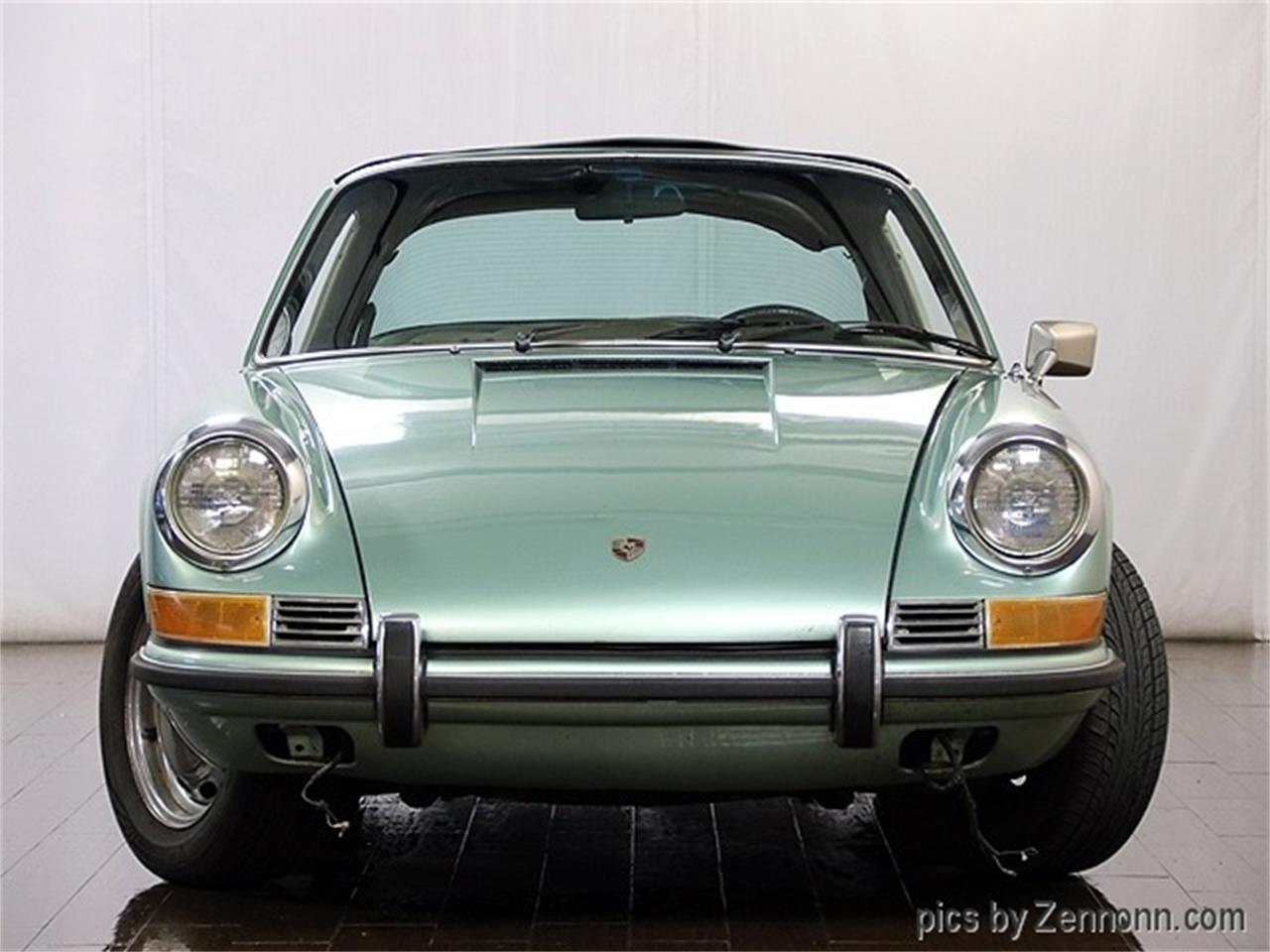 1971 Porsche 911 (CC-1322426) for sale in Addison, Illinois