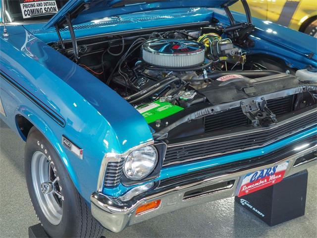 1969 Chevrolet Nova (CC-1322430) for sale in Englewood, Colorado