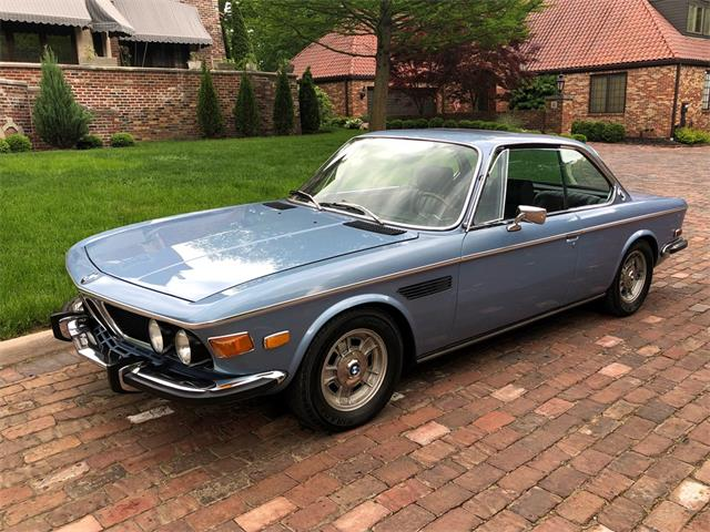 1972 BMW 3.0CS (CC-1322432) for sale in Palm Beach, Florida