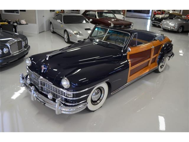 1948 Chrysler Town & Country (CC-1322438) for sale in Phoenix, Arizona