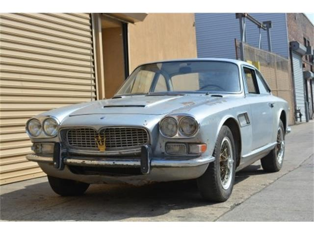 1966 Maserati Sebring (CC-1320244) for sale in Astoria, New York