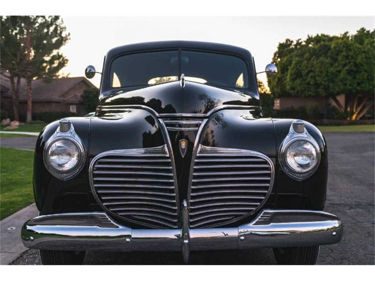 1941 Plymouth Deluxe (CC-1322441) for sale in Cadillac, Michigan