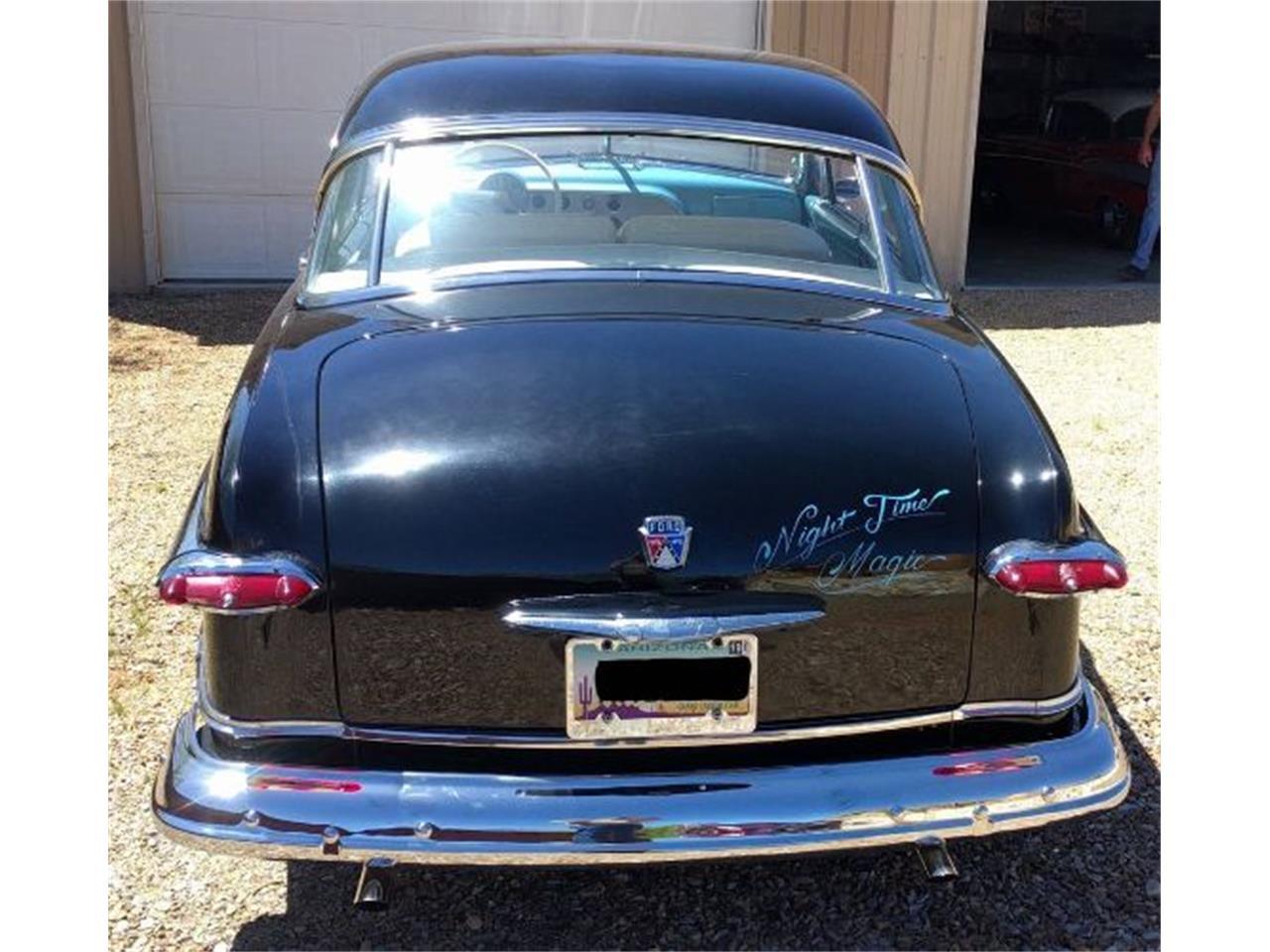 1951 Ford Victoria (CC-1322444) for sale in Cadillac, Michigan