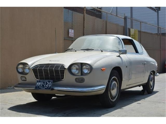 1965 Lancia Flavia (CC-1320245) for sale in Astoria, New York