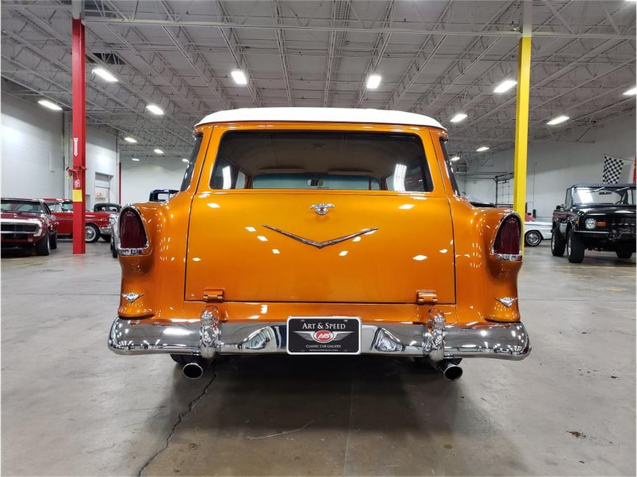 1955 Chevrolet 210 (CC-1322450) for sale in Collierville, Tennessee