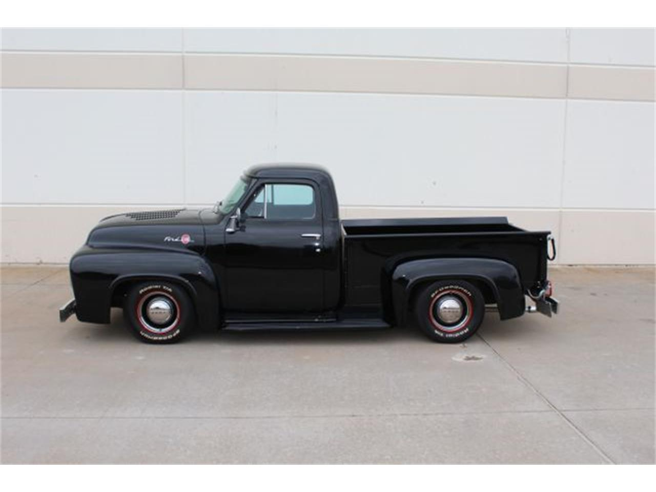 1955 Ford F100 (CC-1322457) for sale in Houston, Texas