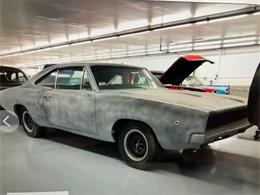 1968 Dodge Charger (CC-1322460) for sale in San Luis Obispo, California