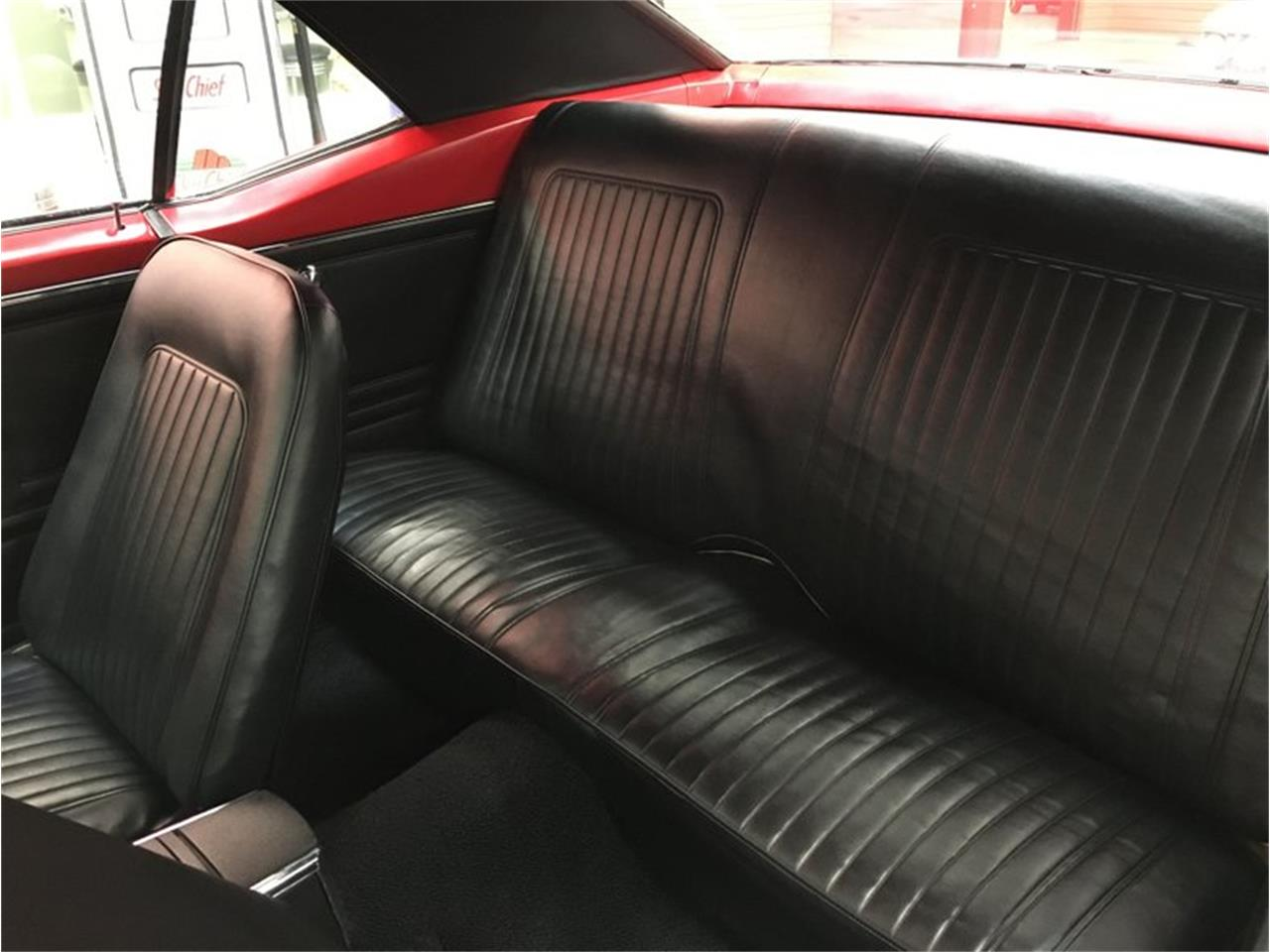 1967 Chevrolet Camaro (CC-1322462) for sale in Dothan, Alabama