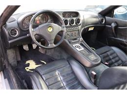 1997 Ferrari 550 Maranello (CC-1320247) for sale in Astoria, New York