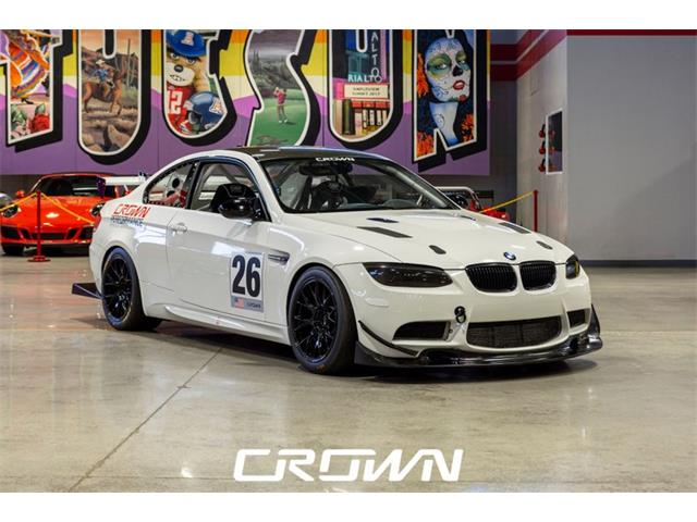2010 BMW M3 (CC-1322471) for sale in Tucson, Arizona