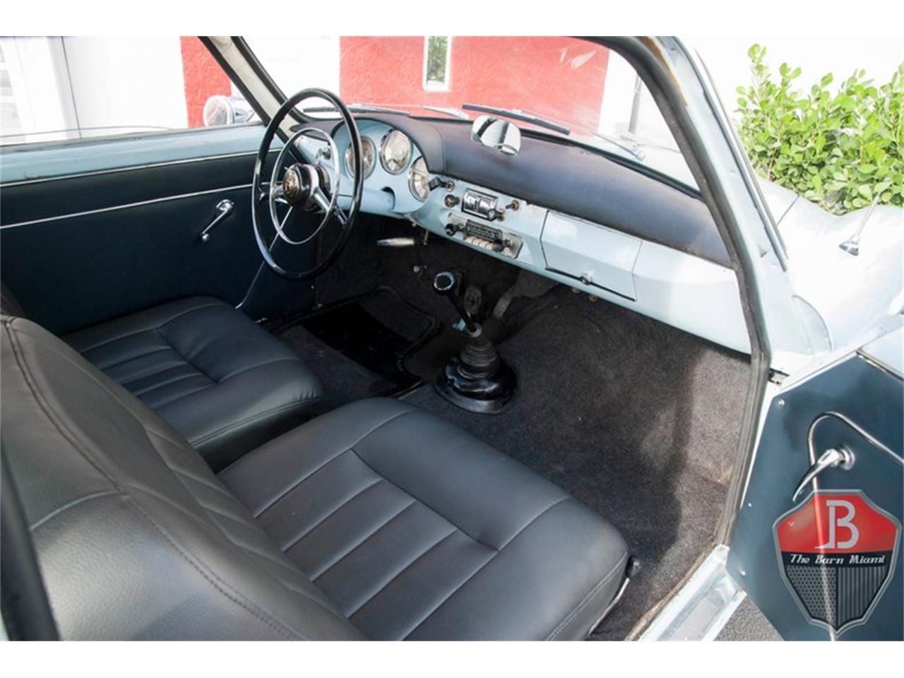 1960 Alfa Romeo Giulietta (CC-1322472) for sale in Miami, Florida