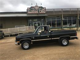 1985 Chevrolet C10 (CC-1322482) for sale in Batesville, Mississippi