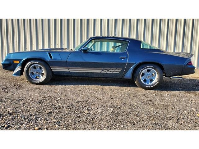 1980 Chevrolet Camaro (CC-1322484) for sale in Linthicum, Maryland
