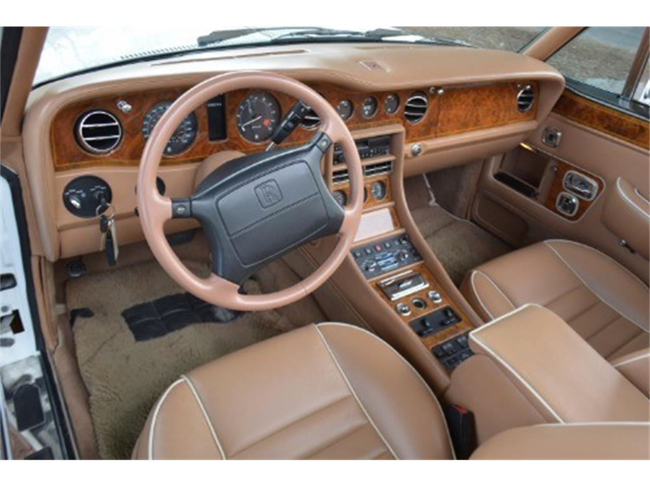 1995 Rolls-Royce Corniche (CC-1320249) for sale in Astoria, New York