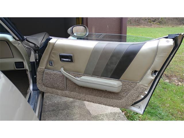 1982 Chevrolet Corvette (CC-1322501) for sale in Charleston, West Virginia
