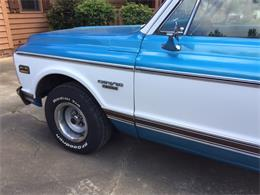 1970 Chevrolet C10 (CC-1322502) for sale in MILFORD, Ohio