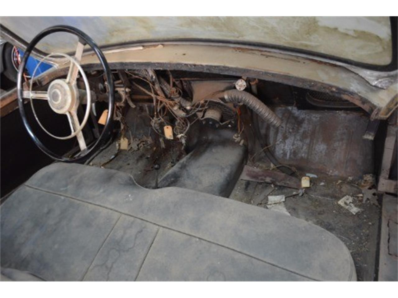 1953 Nash Healey (CC-1320251) for sale in Astoria, New York