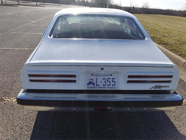 1976 Pontiac 1000 (CC-1322510) for sale in MILFORD, Ohio