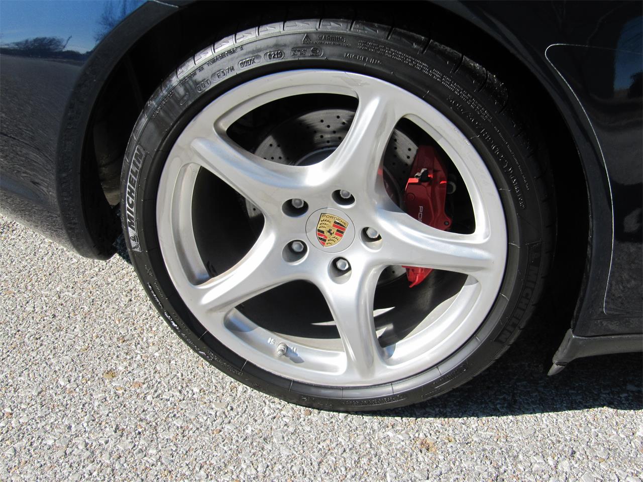 2008 Porsche Targa (CC-1322512) for sale in Omaha, Nebraska