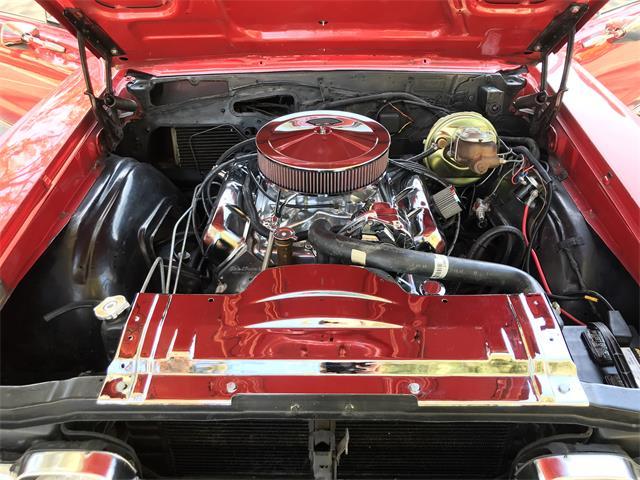 1967 Oldsmobile Cutlass (CC-1322515) for sale in Yorba Linda, California