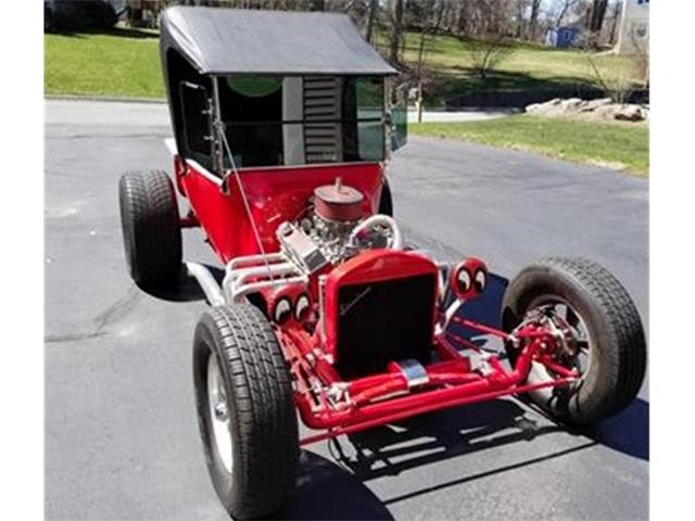 1923 Ford T Bucket (CC-1322522) for sale in Bellingham, Massachusetts