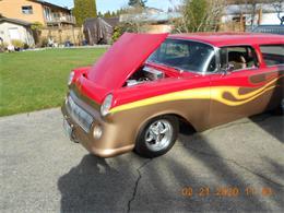 1957 Chevrolet Nomad (CC-1322525) for sale in Bellingham, Washington