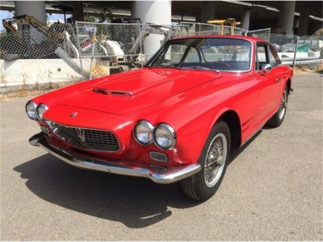 1963 Maserati Sebring (CC-1320253) for sale in Astoria, New York