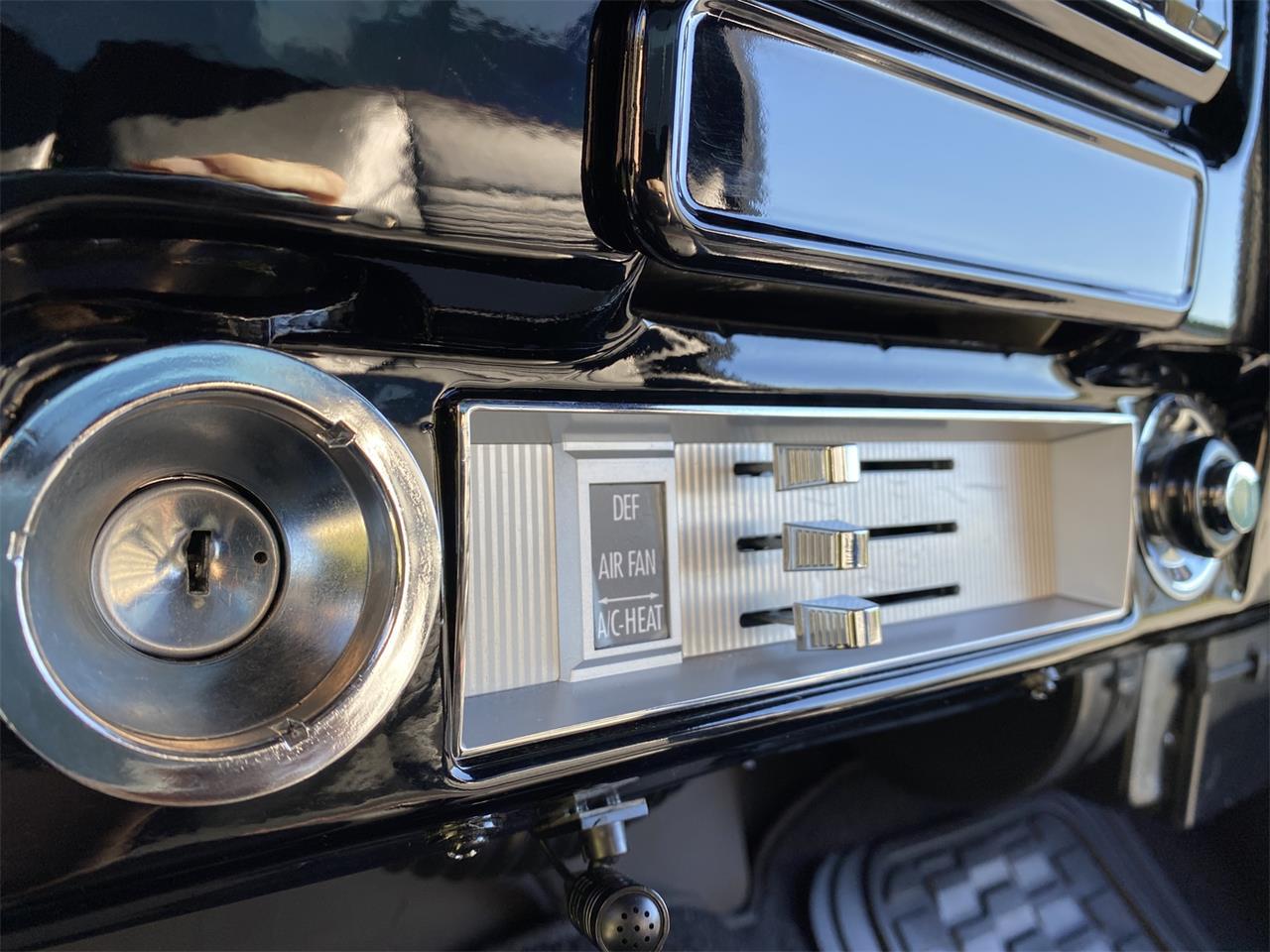 1969 Chevrolet K-10 (CC-1322539) for sale in Fairfield, California