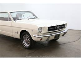 1965 Ford Mustang (CC-1322543) for sale in Beverly Hills, California