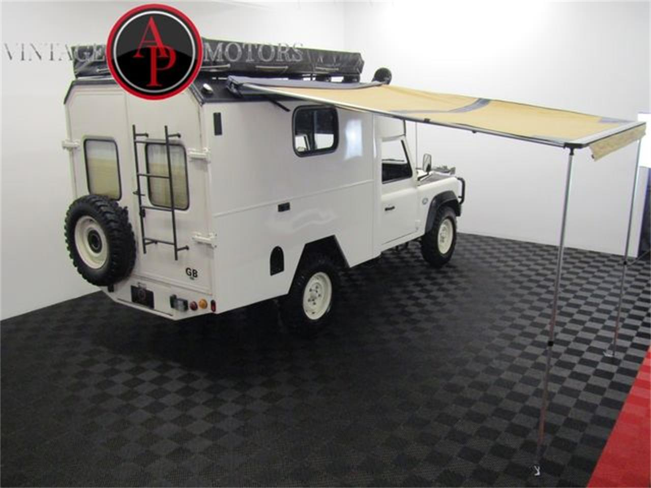 1991 Land Rover Defender (CC-1322545) for sale in Statesville, North Carolina