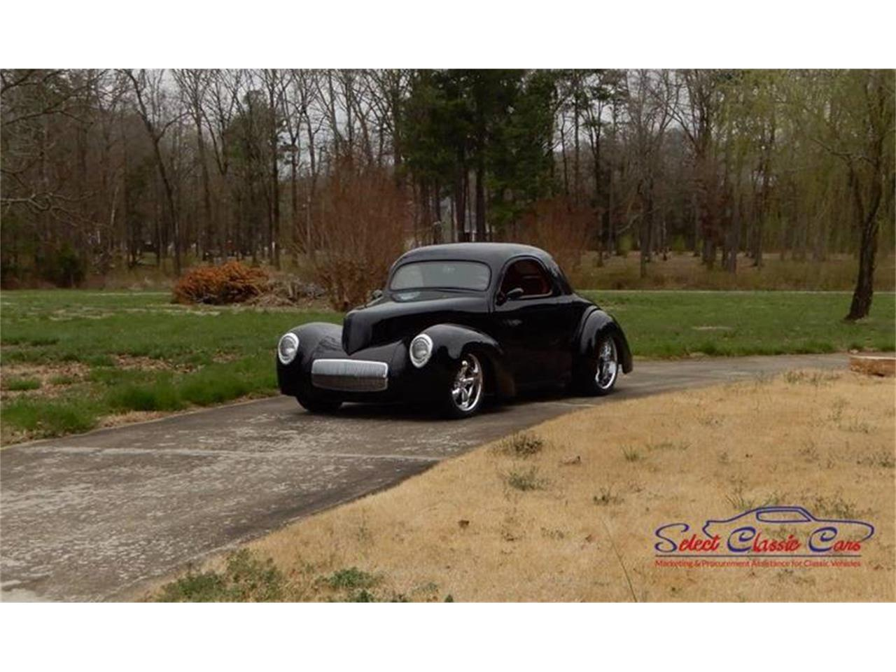 1941 Willys Coupe (CC-1322548) for sale in Hiram, Georgia