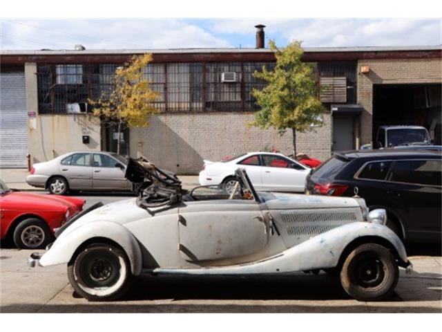 1938 Mercedes-Benz 170V (CC-1320255) for sale in Astoria, New York