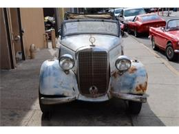 1938 Mercedes-Benz 170V (CC-1320255) for sale in Astoria, New York