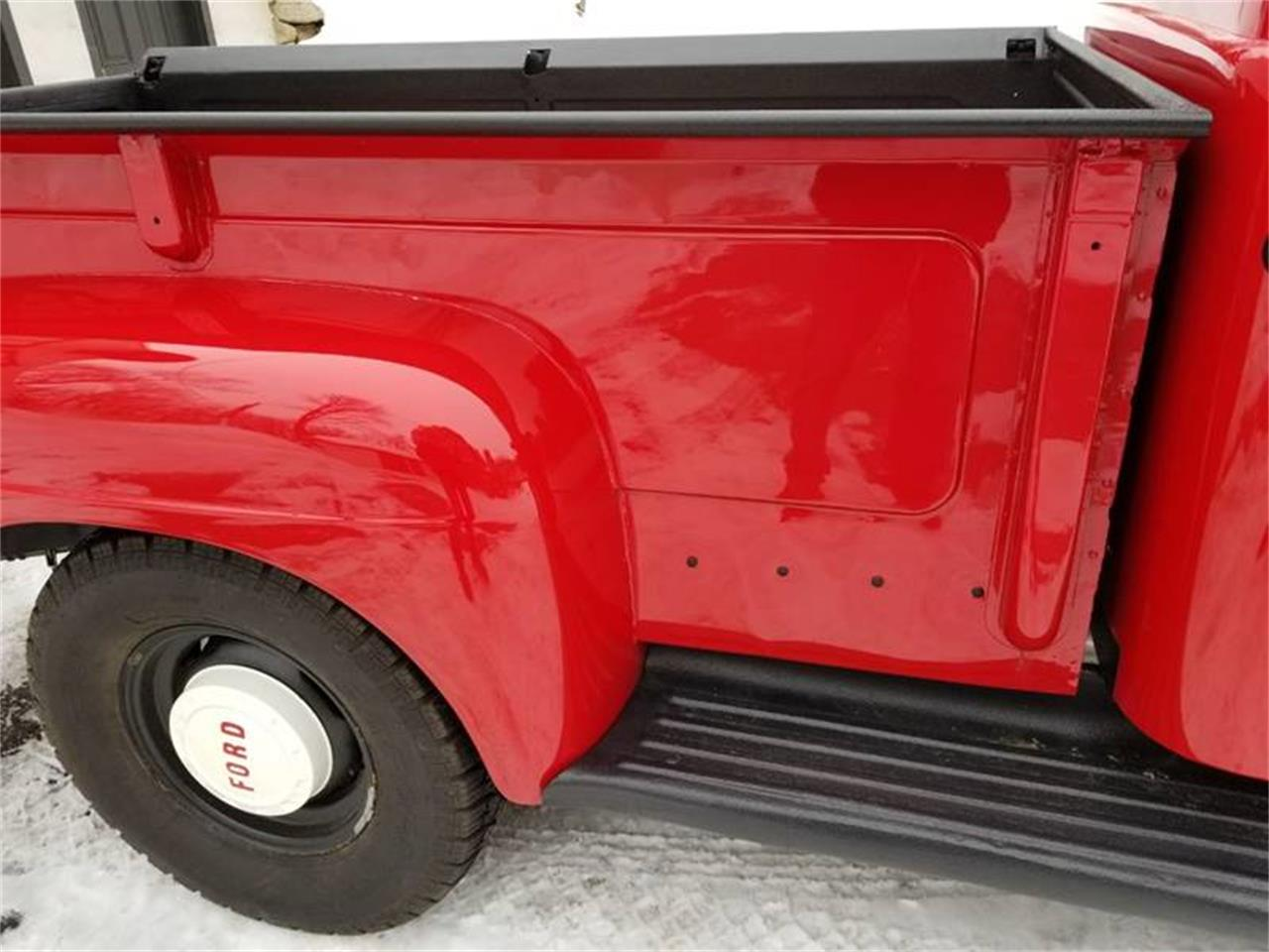 1951 Ford F3 (CC-1322551) for sale in Stanley, Wisconsin