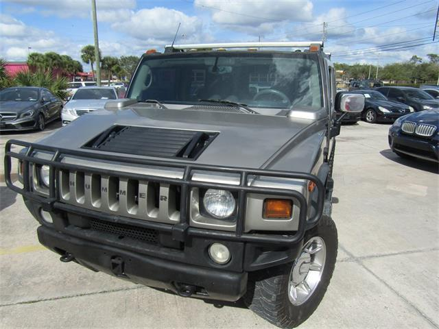 2003 Hummer H2 (CC-1322553) for sale in Orlando, Florida